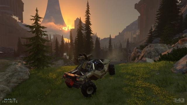 """微软确认免费以120FPS运行"""" Halo Infinite""""多人游戏"""