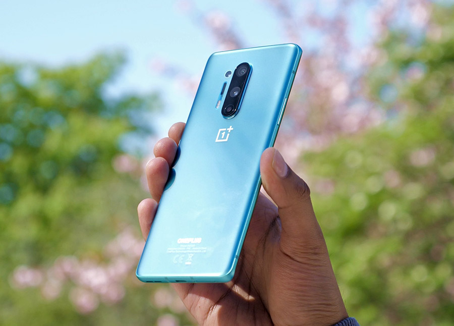 OnePlus于2020年第二季度引领印度高级智能手机市场