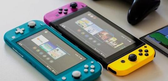 Nvidia职位空缺可能表明新的Nintendo Switch