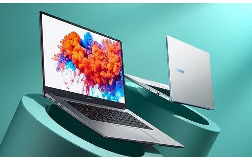 荣耀MagicBook 15现在推出