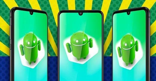 摩托罗拉One Zoom获得Android 10的测试版本