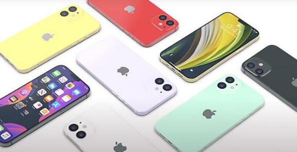 苹果确认iPhone 12将迟到