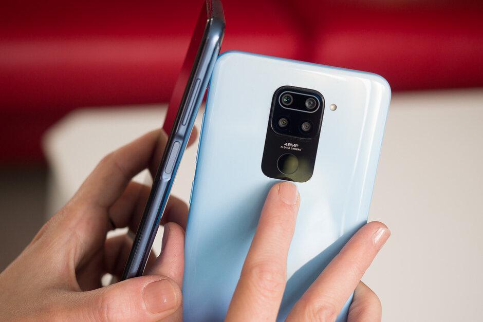 小米Redmi9专业评测:华丽的OLED屏幕,快速的面部和指纹解锁