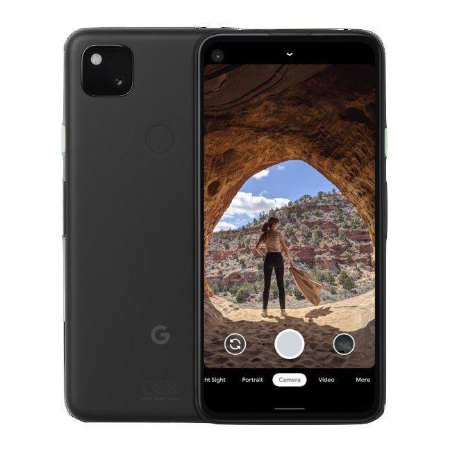 Google Pixel 4a完整规格,价格和可用性详细信息泄漏