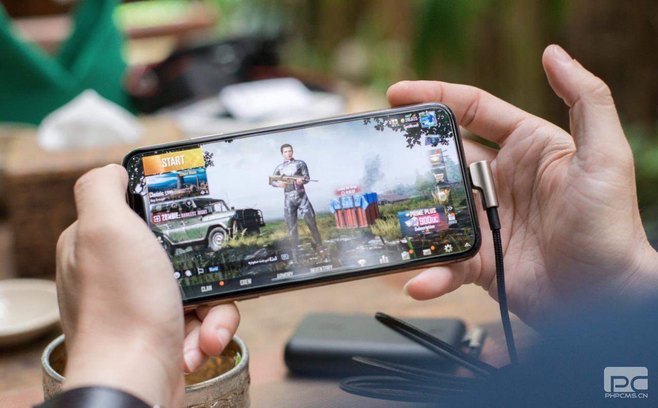 中国游戏市场上半年销售额近1400亿元,其中手机游戏占75%