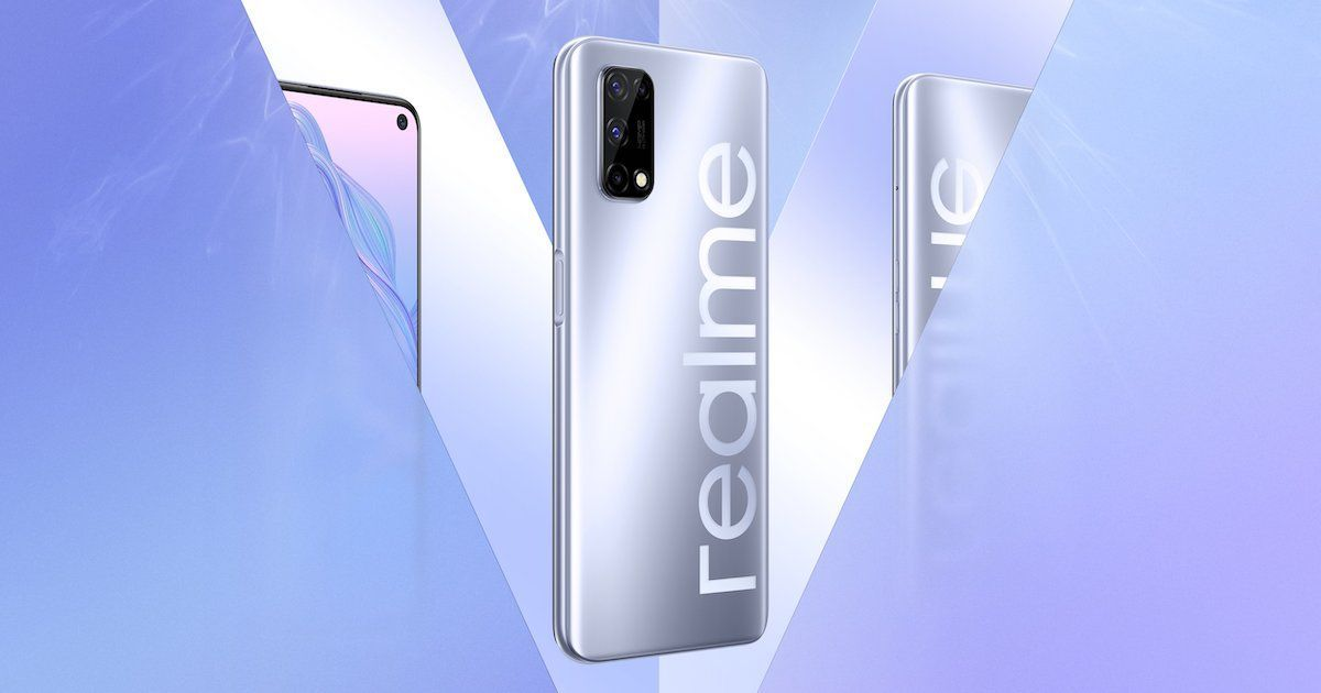 Realme V5综述:价格,规格以及到目前为止我们所知道的所有其他信息