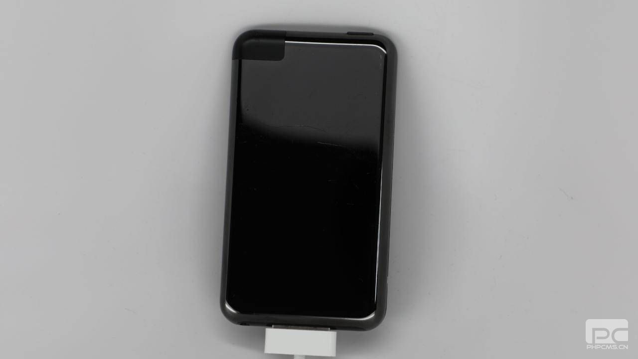 iPod Touch原型可能是2013年Mac Pro的始祖