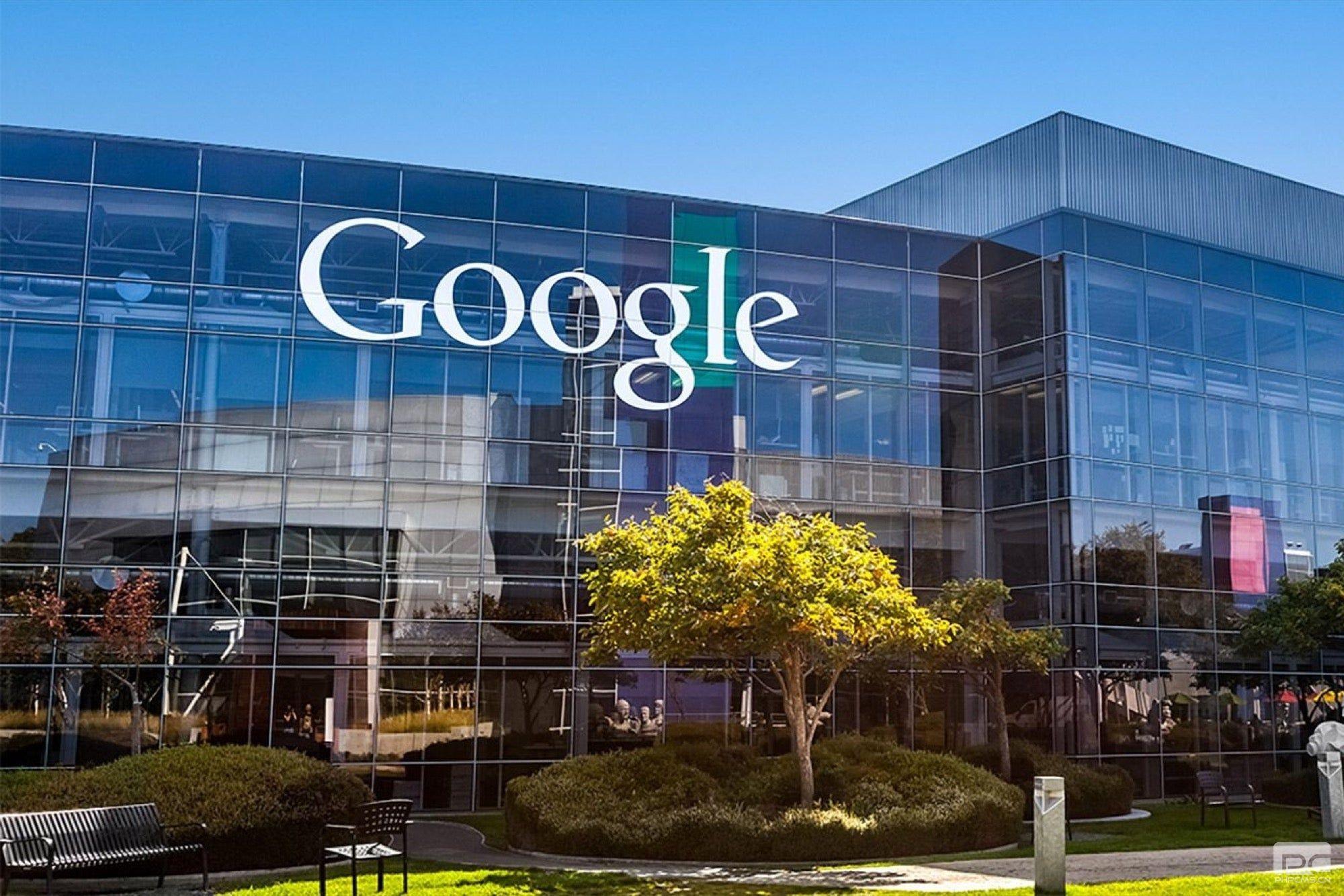 谷歌首席执行官在反托拉斯声明中说,谷歌搜索无处不在