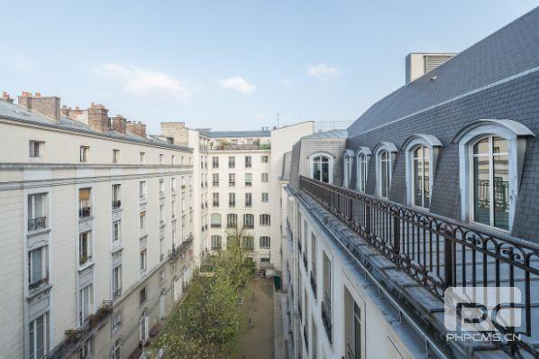 Deka以1.65亿欧元收购巴黎办公楼