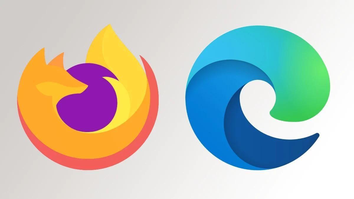 Mozilla Firefox在2020年7月失去了Microsoft Edge的市场份额