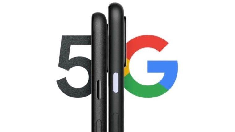 泄露的Google Pixel预告片暗示了Pixel 5 5G和Pixel 4a 5G