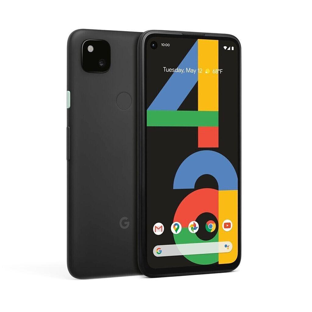 谷歌Pixel 4A和Pixel 4A 5G正式发布!