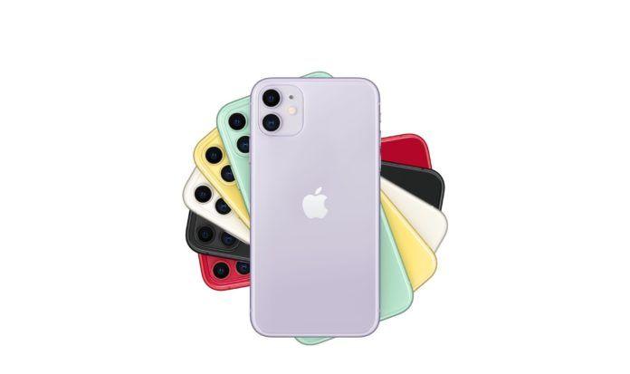 两款6.1英寸iPhone 12机型将首先上市