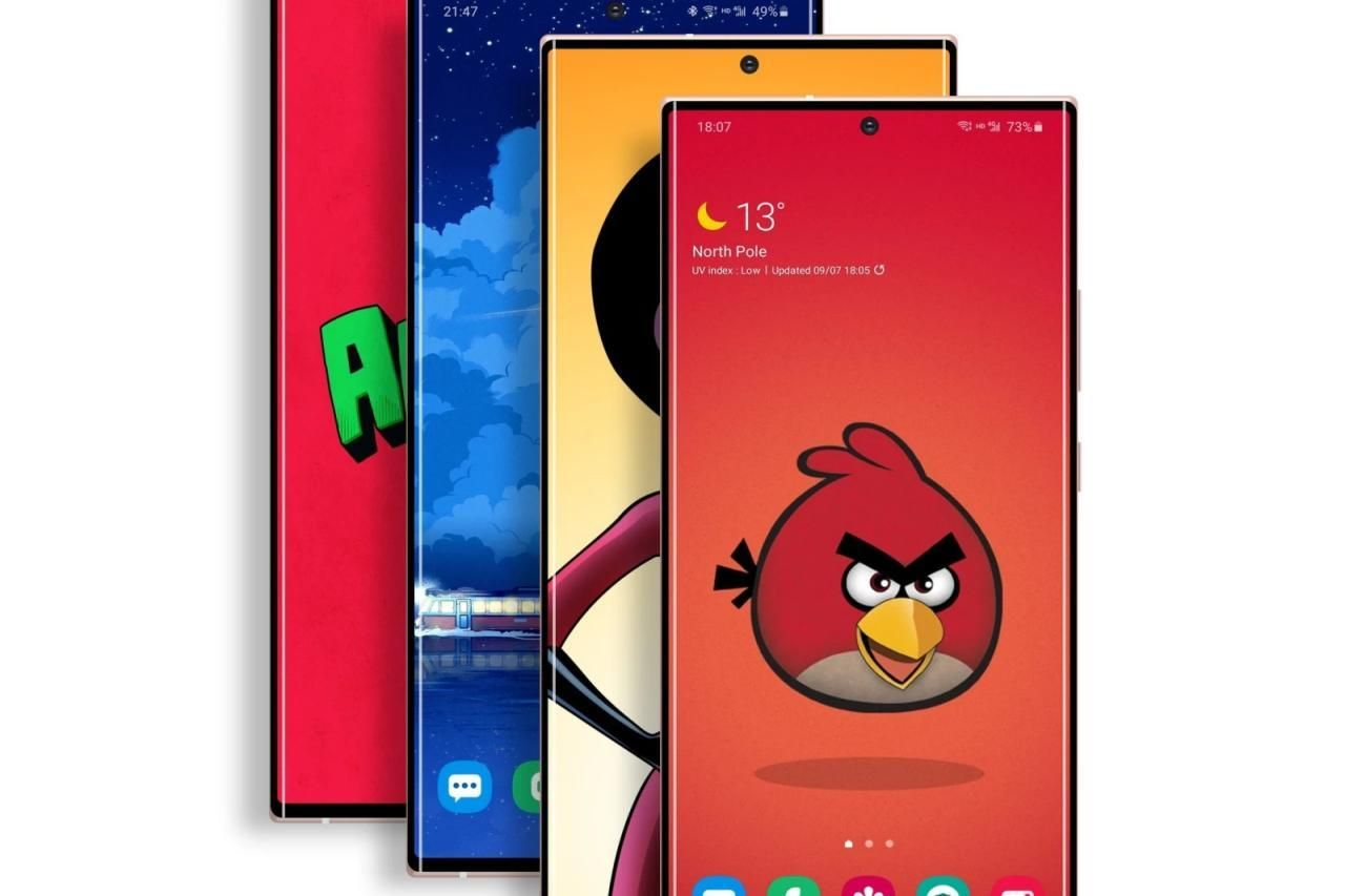 三星网站上提到了三款Galaxy Note 20机型,其中包括Note 20 Plus