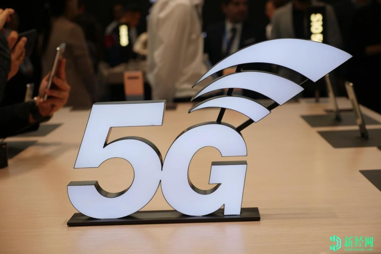 新报告预测5G智能手机市场将在2020年达到惊人的数字
