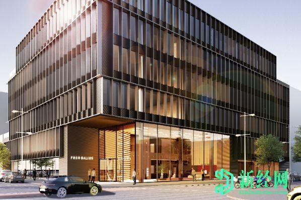 该隐国际和FREO集团为巴塞罗那办公计划获得2300万欧元的融资