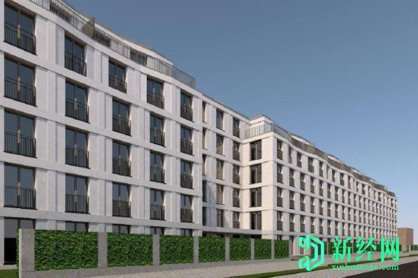 卡特拉向欧洲学生公寓投资6000万欧元