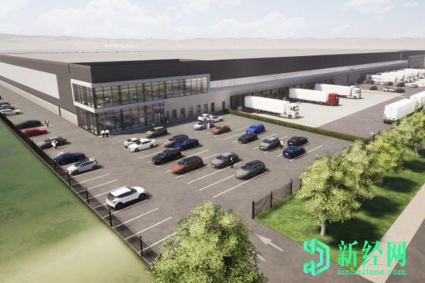 Garbe收购了荷兰的分销中心