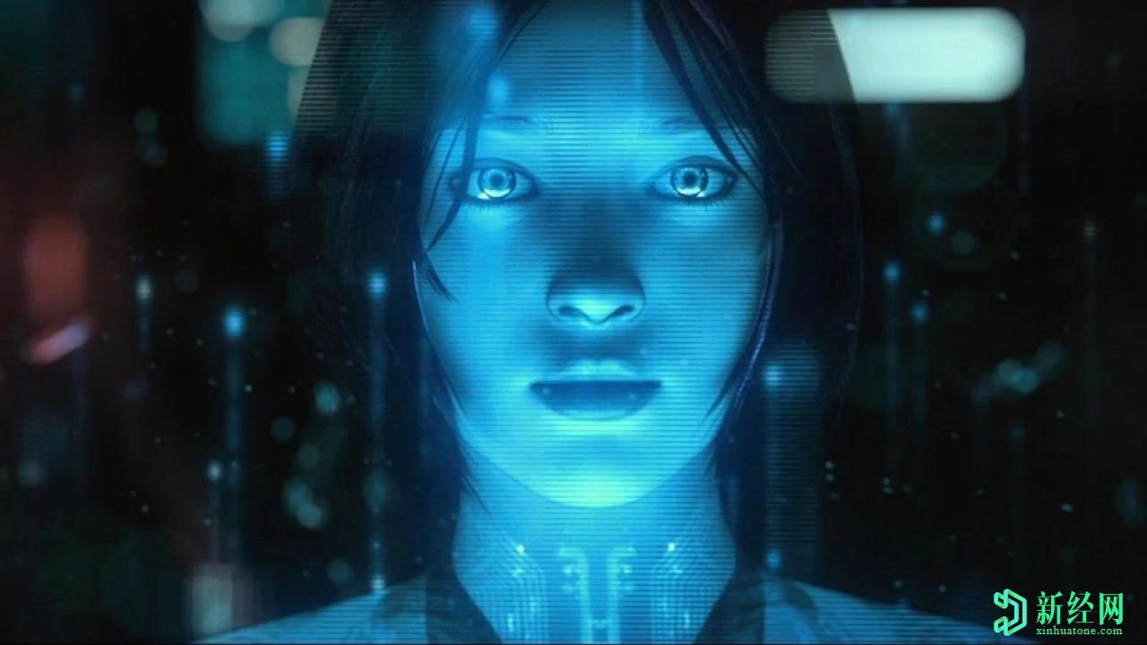 微软将在2021年杀死iOS和Android平台上的Cortana