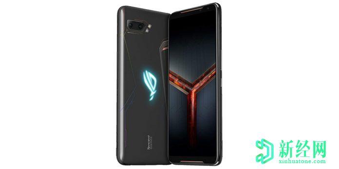 Giztop现已提供Asus Rog Phone 3,价格为699美元