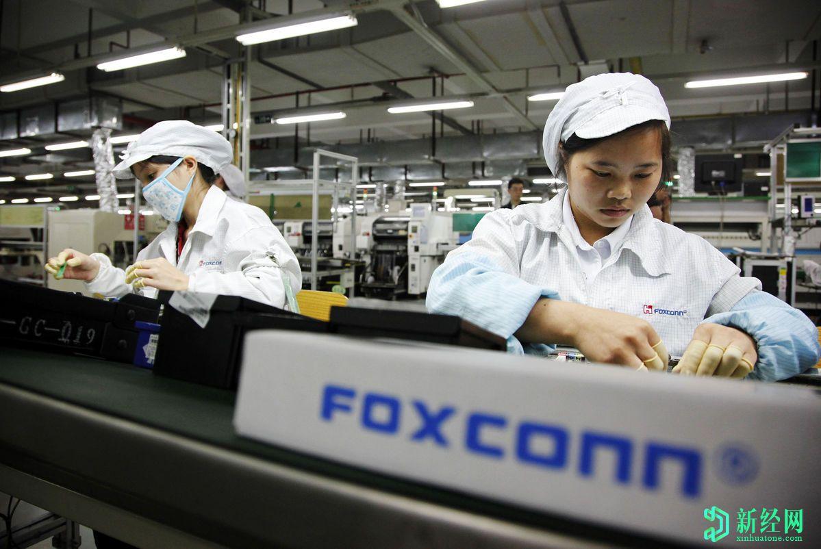 苹果专注于为在中国销售的iPhone建立本地供应链