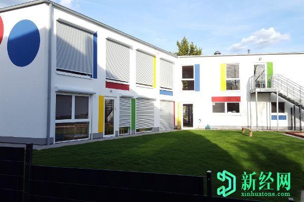 Warburg-HIH Invest扩大了其德国日间系列产品组合