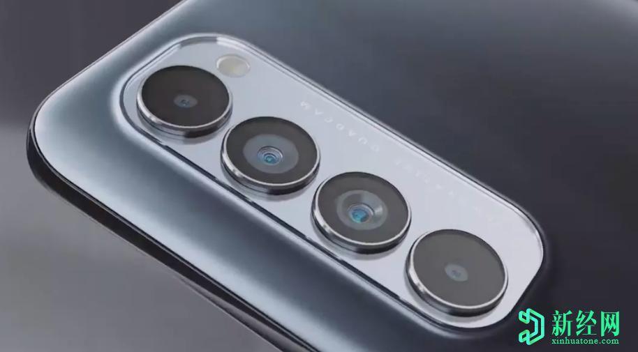 OPPO Reno 4 Pro评测:具有快速充电功能与90Hz弯曲显示屏