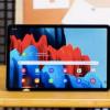 三星Galaxy Tab S7 Plus将以全分辨率显示120 Hz