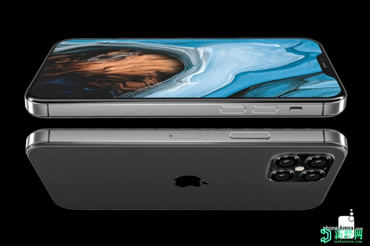 另一个制造问题影响5G苹果iPhone 12和iPhone 12 Max