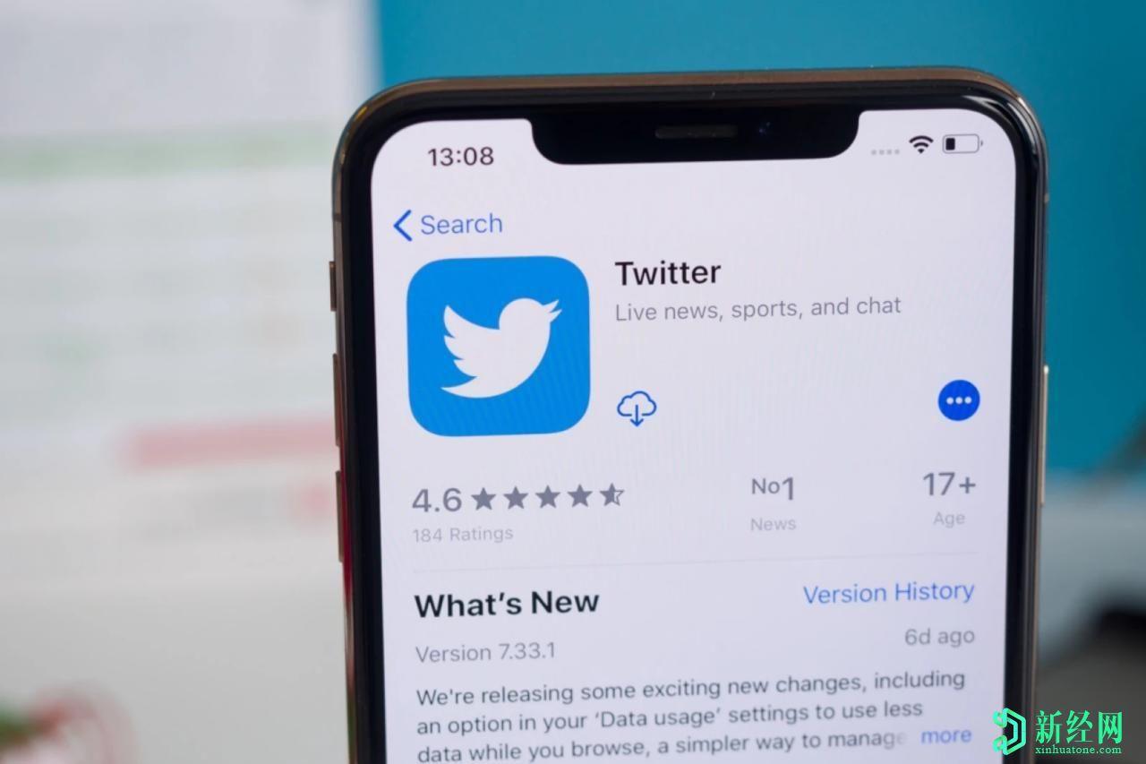 """据报道,Twitter与TikTok会面并进行了合并,测试了计算""""行情""""的新功能"""
