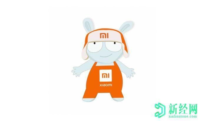 """小米将于明天推出10周年限量版Mi Bunny"""" Mitu""""雕像"""