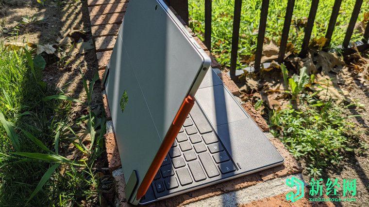 新的Brydge键盘可以将Surface Pro或Surface Go变成合适的笔记本电脑