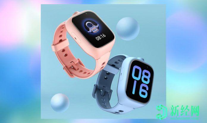 小米推出支持VoLTE通话,双摄像头,7天电池寿命等功能的MiTu Kids Watch 4X