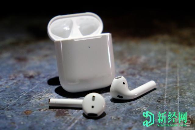 苹果在AirPods专利纠纷中起诉耳机制造商Koss
