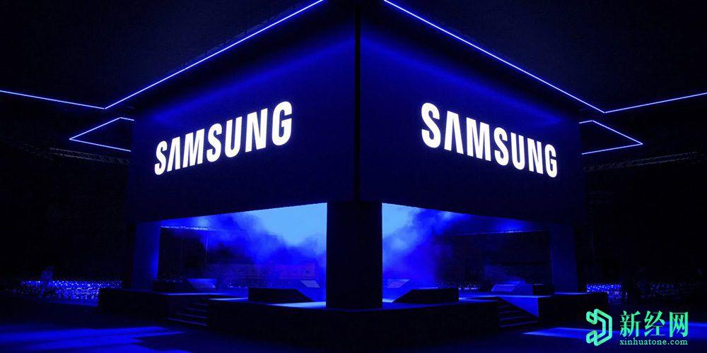 三星研究人员被指控向中国公司泄漏OLED技术