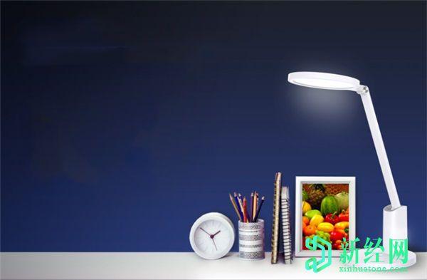 华为Darren智能台灯2以179日元(〜$ 26)与Mi Lamp匹敌