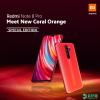 红米 Note 8 Pro获得珊瑚橙特别版