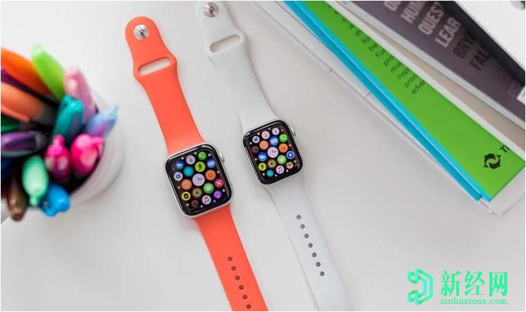 苹果手表将在几年内开始使用MicroLED显示屏