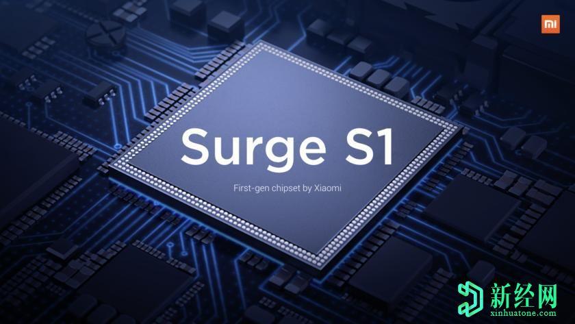 小米首席执行官雷军证实,该公司并未放弃Surge芯片组