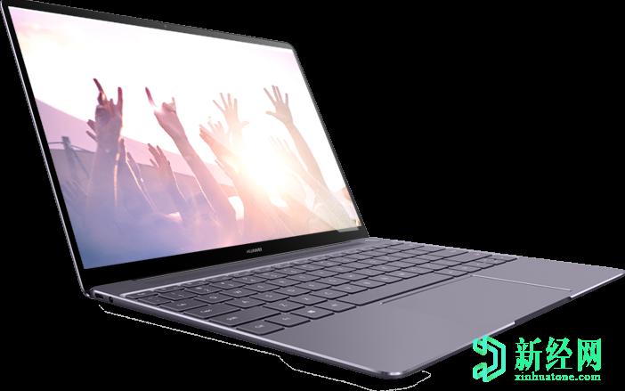 原始的MateBook X可能很快就会刷新