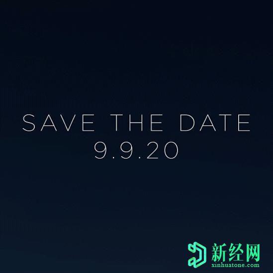 摩托罗拉将于9月9日发布Moto RAZR 5G