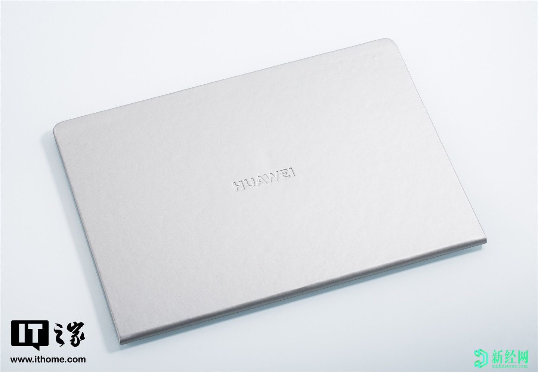 华为MateBook X将于8月19日发布
