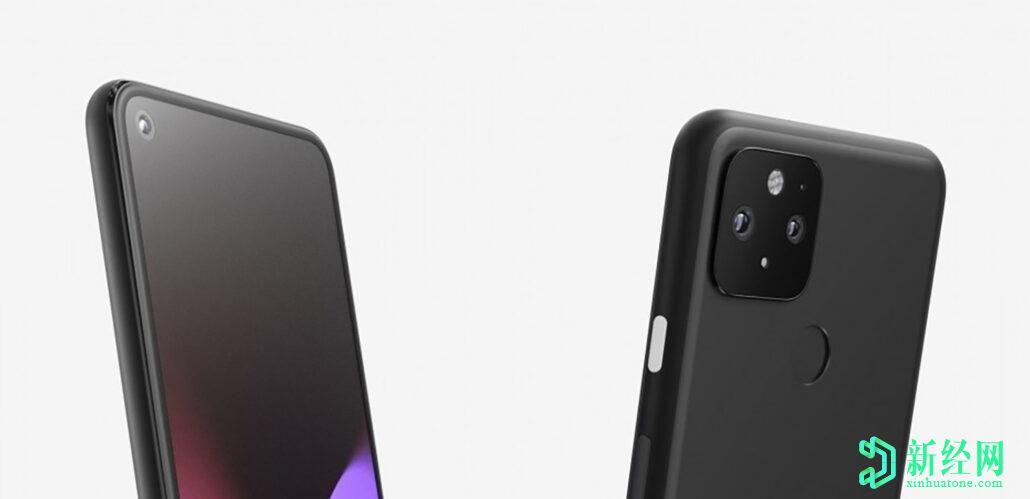 谷歌Pixel 5即将推出配备高通骁龙765G的XL将比Pixel 4便宜