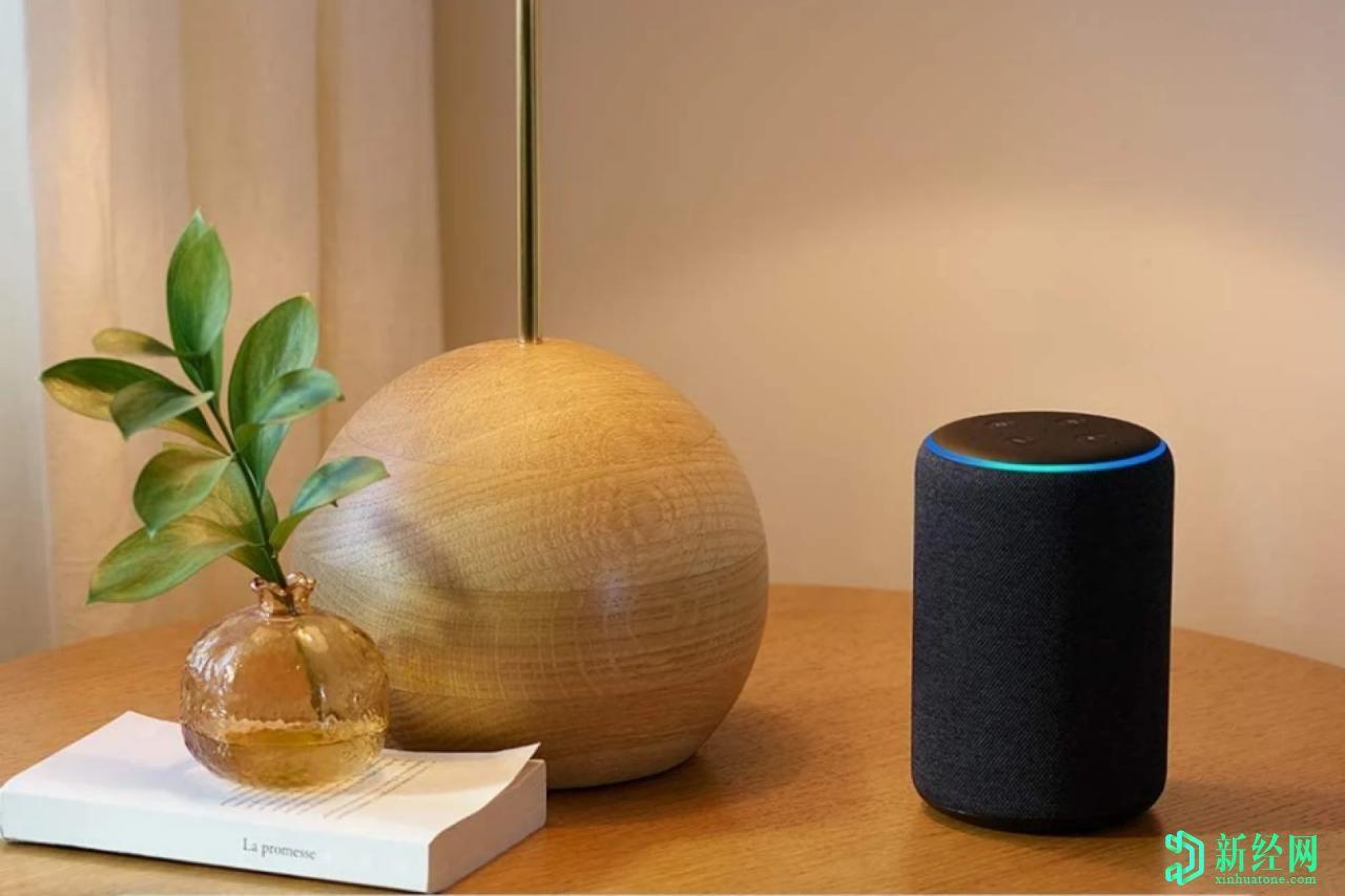 中国玩家在智能扬声器市场上越来越接近亚马逊和谷歌