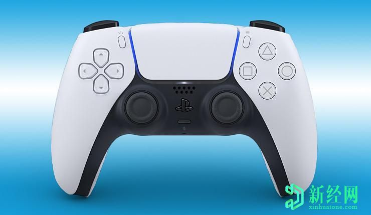 PlayStation 5 DualSense控制器在线共享新图片;电池容量和更多显示