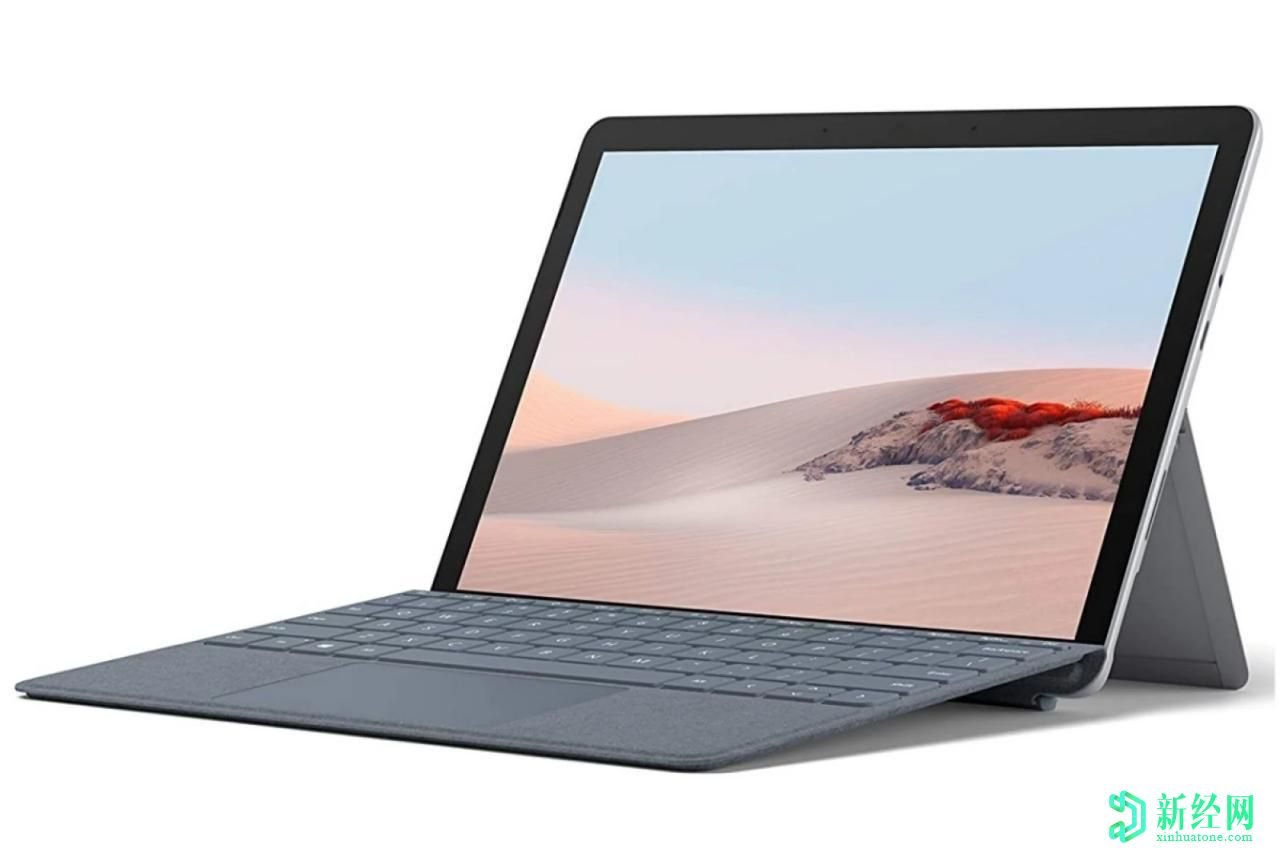 AT&T选用Surface Go 2 LTE,即将推出新的Surface Earbuds颜色