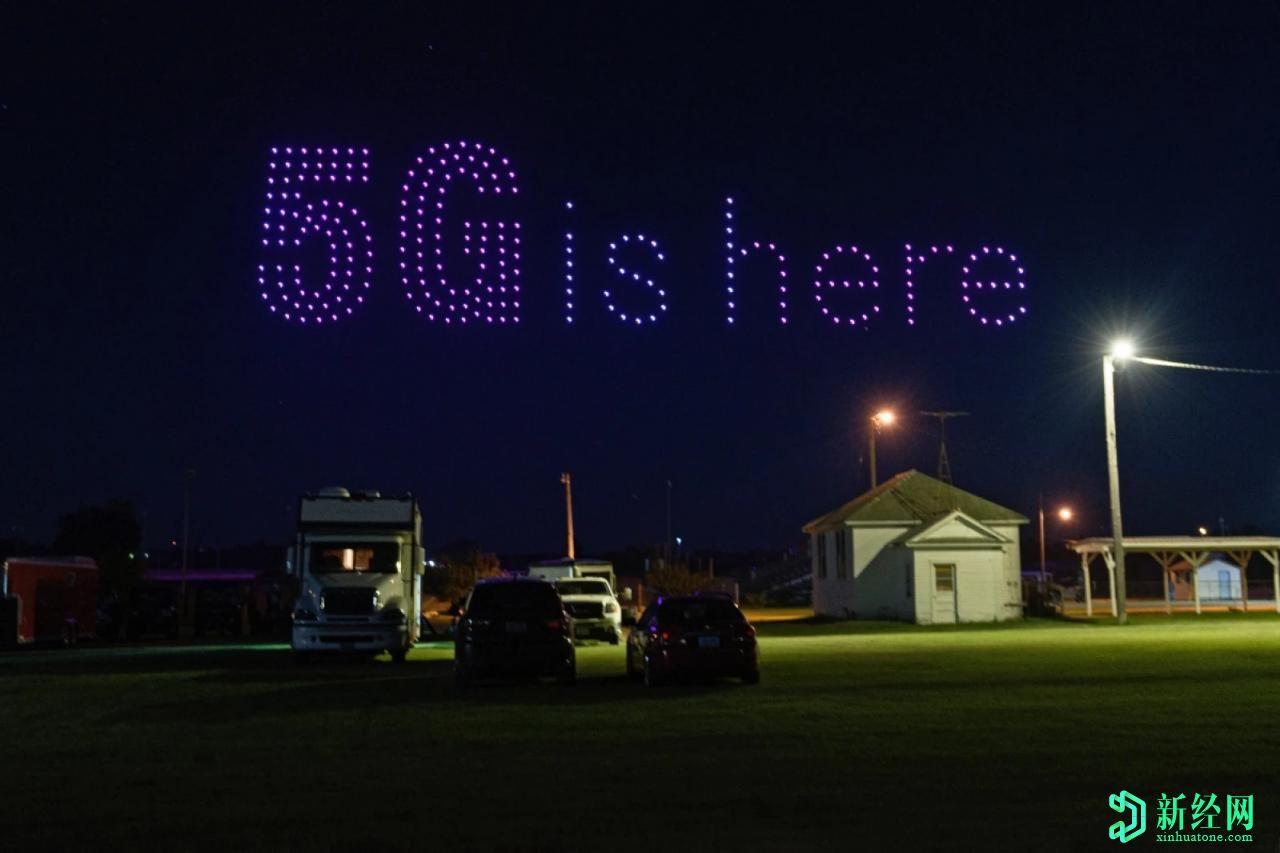 T-Mobile详细介绍了其最大的5G抱负以及实现这些抱负所需的艰苦工作