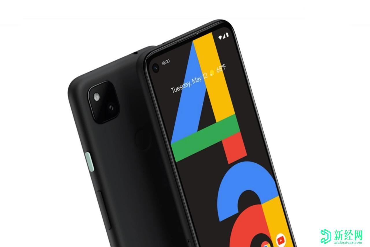 加拿大的谷歌Pixel 4a以旧换新计划带来了不必要的奖励:数字排毒