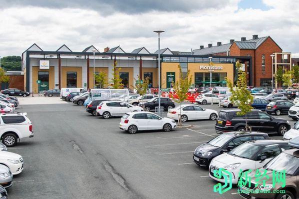 超市收入房地产投资信托基金以1600万欧元收购了特尔福德的Morrisons商店