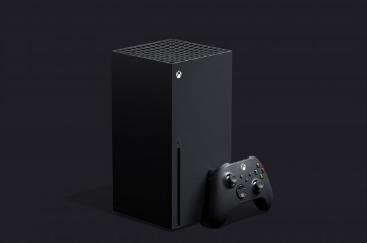 微软将于11月正式推出Xbox Series X